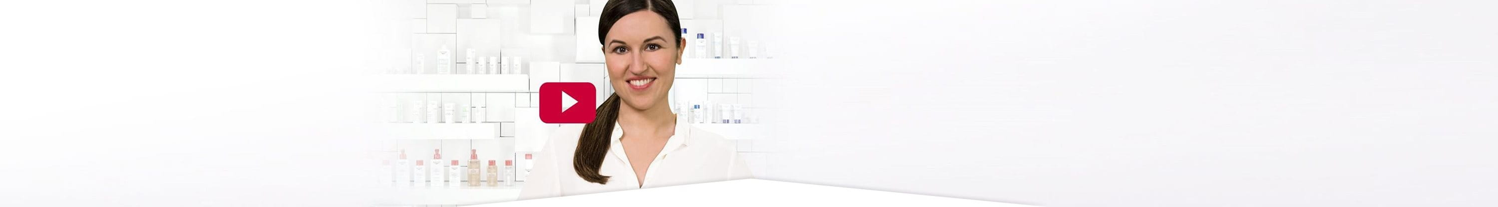 Eucerin Video Consultant