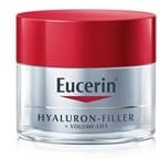 Eucerin Volume Filler Night Cream with peptides