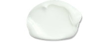 Cream texture of Eucerin AtopiControl Face Care Cream