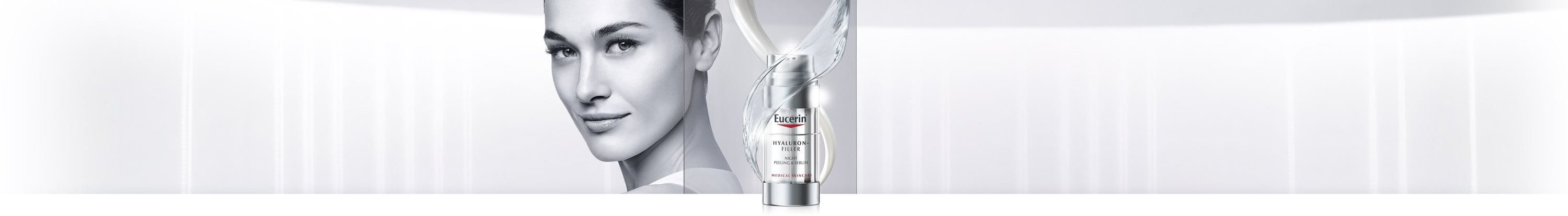Hyaluron-Filler Night Peeling & Serum