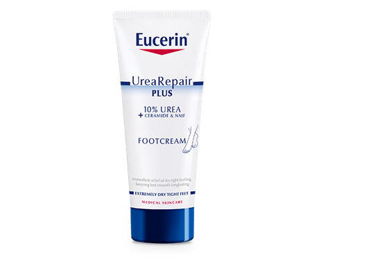 UreaRepair PLUS Foot Cream 10% Urea