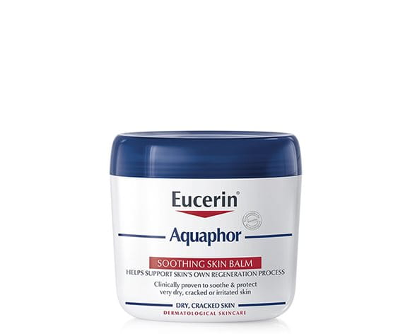 Aquaphor Soothing Skin Balm | Dry to very dry, cracked or