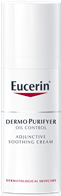Eucerin DermoPurifyer Adjunctive Soothing Cream