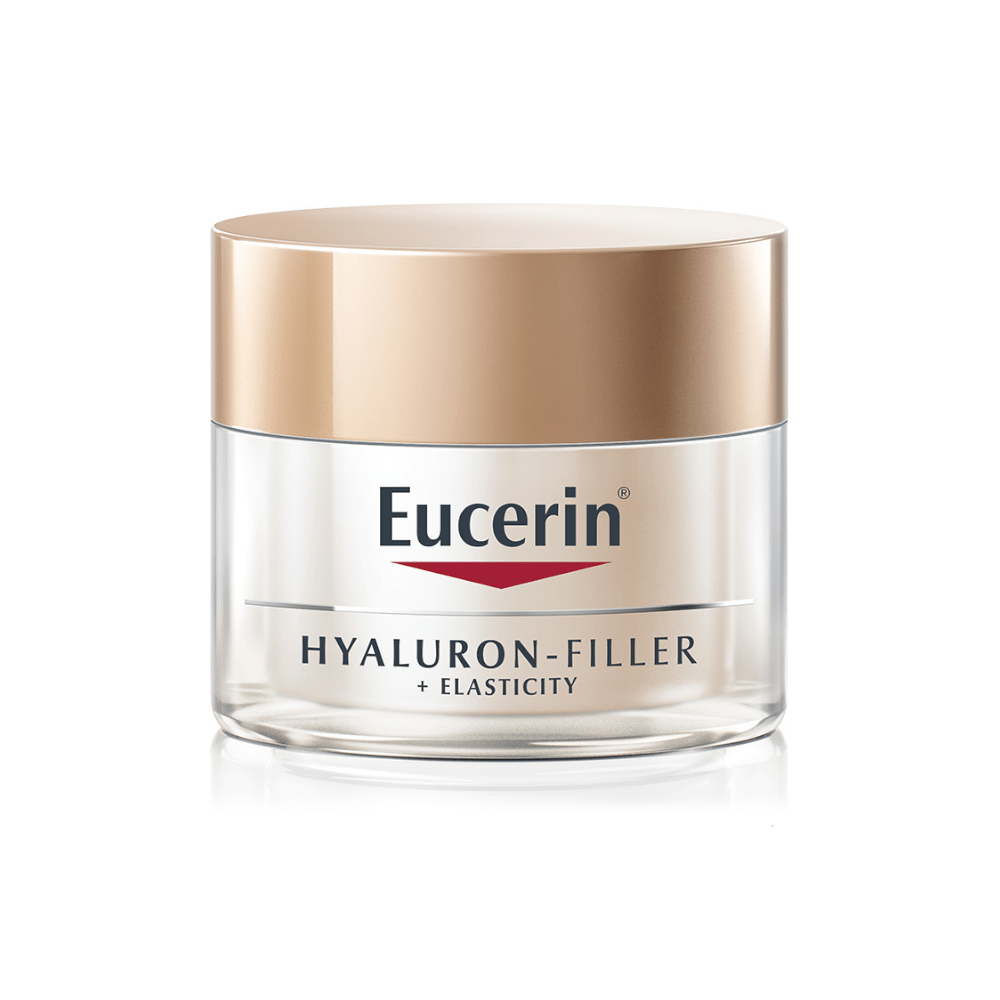 Hyaluron-Filler + Elasticity Day SPF 15 - cream for mature..
