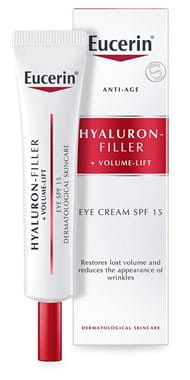eye cream with peptides